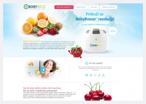BerryBreeze™