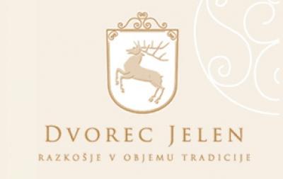 Dvorec Jelen