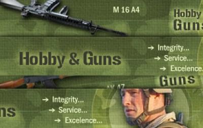 Hobby & Guns